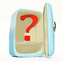 My Fridge (free) logo