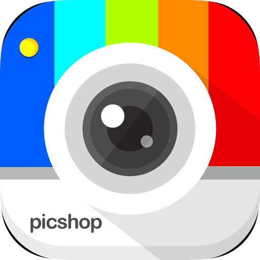 Pic Shop - Picture Editor