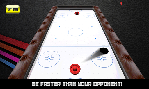 Air Hockey 2015
