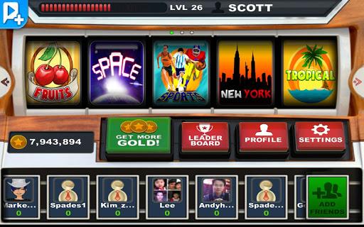 Slots LIVE