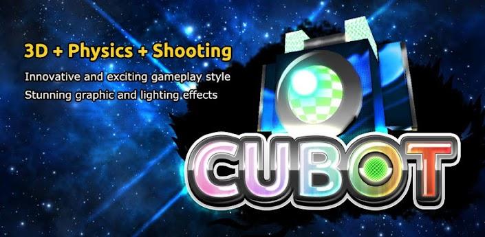 cubot - ver. 1.0