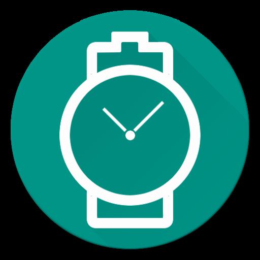 Battery Watch Face