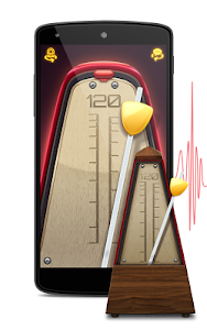Real Metronome screenshot 0