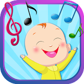 Kids Songs and Nursery Rhymes