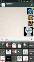 Screenshot of Animated Smileys Free