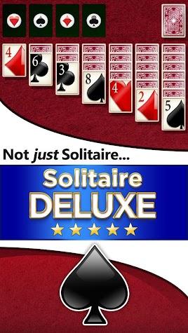 Solitaire Deluxe® - 16 Pack Screenshot