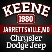 Keene Chrysler Dodge Jeep