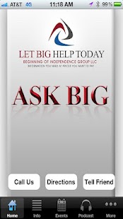Ask BIG- screenshot thumbnail