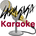 Lady Gaga Karaoke icon