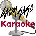 Lady Gaga Karaoke icon