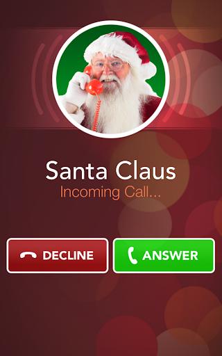 Call From Santa