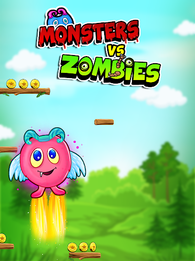 zombies shooting