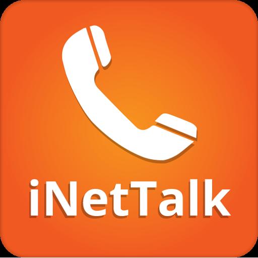 iNet Talk 通訊 App LOGO-硬是要APP
