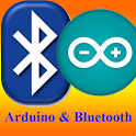 Arduino Bluetooth Control icon