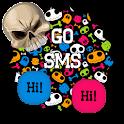 GO SMS - SCS296 icon
