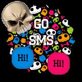 GO SMS - SCS296