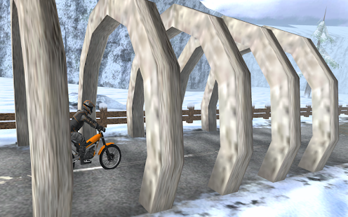 Trial Xtreme 2 Winter - screenshot thumbnail