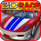 v8 muscle cars 3D Racing game