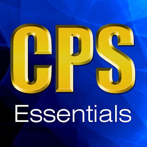 logo de l'application CPS Essentials