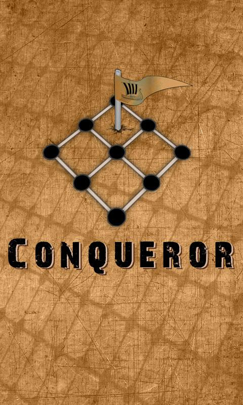 Conqueror - screenshot