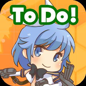管理しちゃおう☆スマートTO-DO