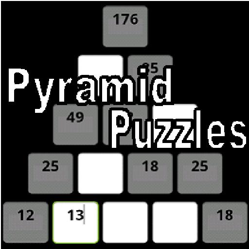 Pyramid Puzzles Free