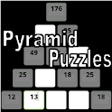 Pyramid Puzzles Free logo