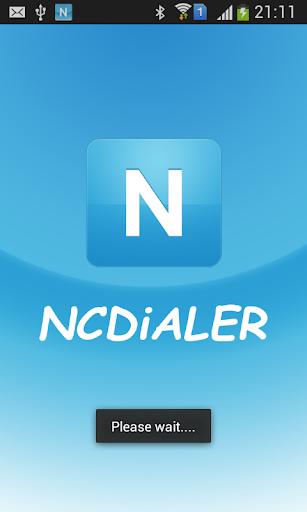 NCDiALER