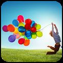 Galaxy S4 Live Wallpaper HD icon