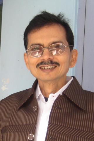 Danendra Jain