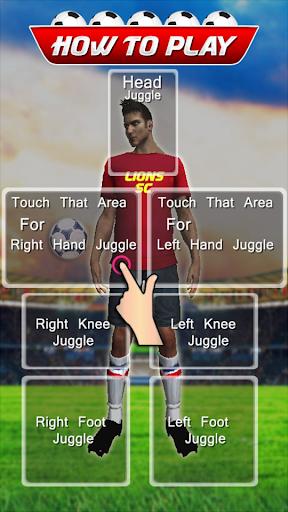极端的足球魔术师2014|玩體育競技App免費|玩APPs