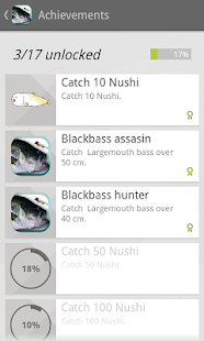 Lure Nushi Fishing (Top water)- screenshot thumbnail