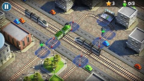 Trainz Trouble Screenshot 1