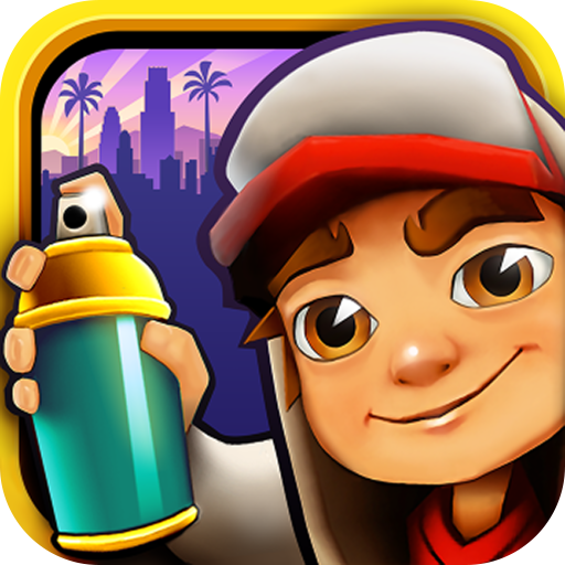 Nova Versão do Subway Surfers [world tour Rio]