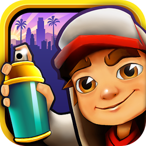 Subway Surfers Los Angeles v1.27.0 APK Mod (Unlimited Money)