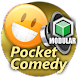 Pocket Comedy Sounds Ringtones