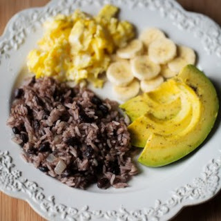 Costa Rican Gallo Pinto