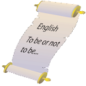 Мобильная грамматика: English logo