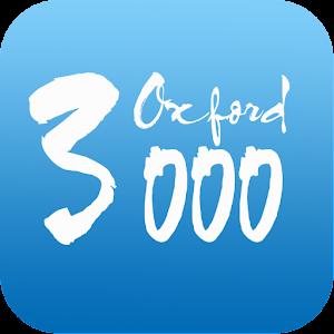 3000 từ oxford (Cực Hữu Ích) 書籍 App LOGO-APP試玩