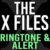 The X-Files Theme Ringtone