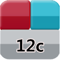 MxCalculator12c Financial Free icon