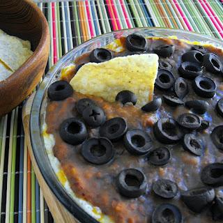 Burrito Dip