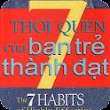 7 Thói Quen Bạn Trẻ Thành Đạt logo