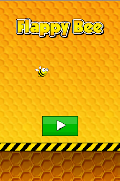 Flappy Bee apk screenshot