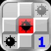 Minesweeper pico