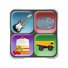 "Memory Game ""Hard"" For Adults icon"