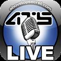 ATS Live logo
