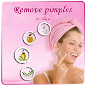 Remove Pimples in 7 days