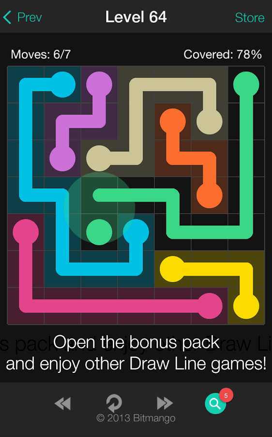 Line Drawing Game App : Draw line jump android apps on google play