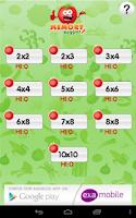Screenshot of Best Memory Games - Vege